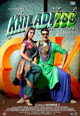 Khiladi 786 (2012) Hindi