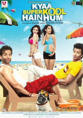 Kyaa Super Kool Hain Hum (2012) Hindi