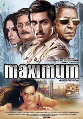 Maximum (2012) Hindi