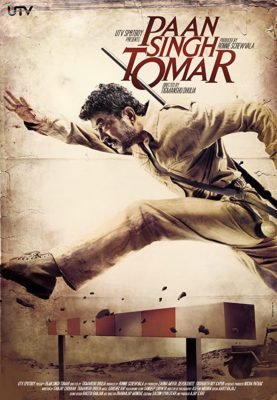 Paan Singh Tomar (2012) Hindi