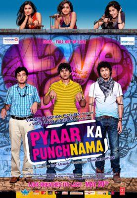 Pyaar Ka Punchnama (2011) Hindi