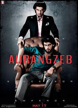 Aurangzeb (2013) Hindi