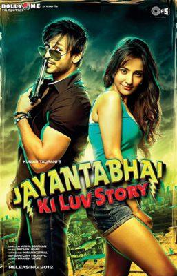 Jayantabhai Ki Luv Story (2013) Hindi