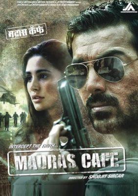 Madras Cafe (2013) Hindi
