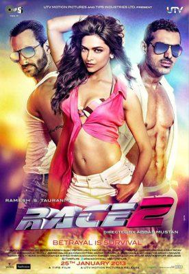 Race 2 (2013) Hindi