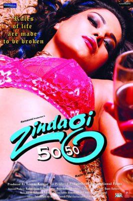 Zindagi 50 50 (2013) Hindi