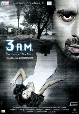 3 AM: A Paranormal Experience (2014) Hindi