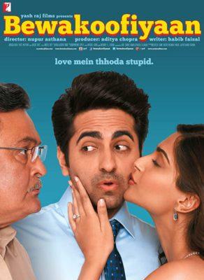 Bewakoofiyaan (2014) Hindi