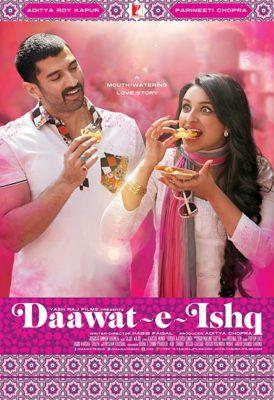 Daawat-e-Ishq (2014) Hindi