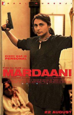 Mardaani (2014) Hindi