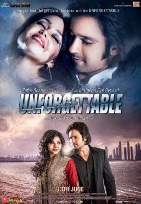 Unforgettable (2014) Hindi