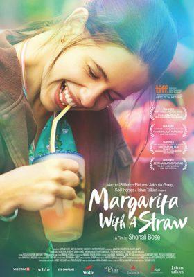 Margarita with a Straw (2015) Hindi