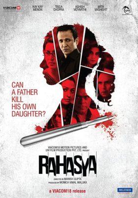 Rahasya (2015) Hindi