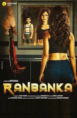 Ranbanka (2015) Hindi