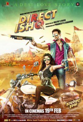 Direct Ishq (2016) Hindi