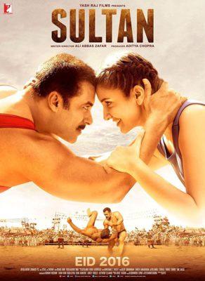 Sultan (2016) Hindi