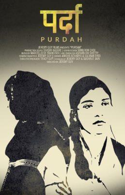 Purdah (2018) Hindi