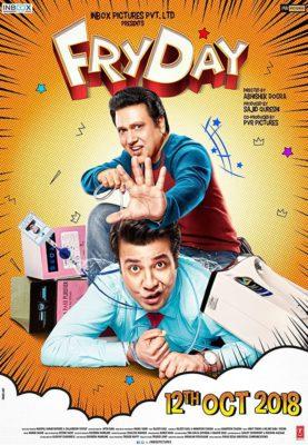 FryDay (2018) Hindi