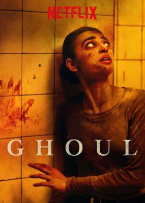 Ghoul (2018) Hindi Season 1 Complete