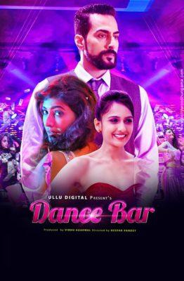 Dance Bar (2019) Hindi Season 1 Complete