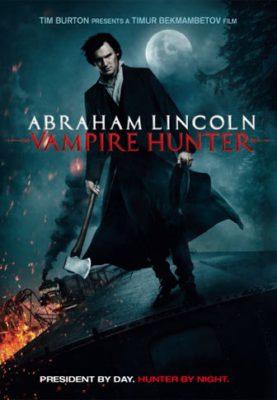 Abraham Lincoln: Vampire Hunter (2012) Hindi Dubbed