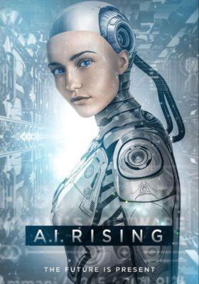 A.I. Rising (2018) English