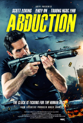 Abduction (2019) Hindi Dubbed