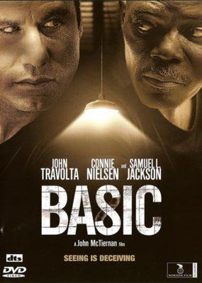 Basic (2003) Hindi Dubbed