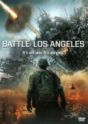 Battle Los Angeles (2011) Hindi Dubbed