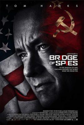 Bridge of Spies (2015) Hindi Dubbed