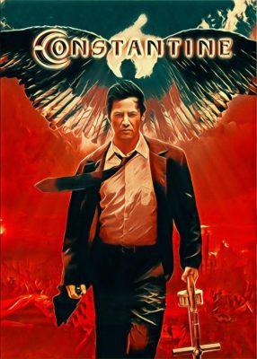 Constantine (2005) Hindi Dubbed