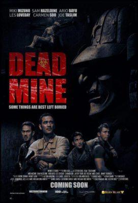 Dead Mine (2012) Hindi Dubbed