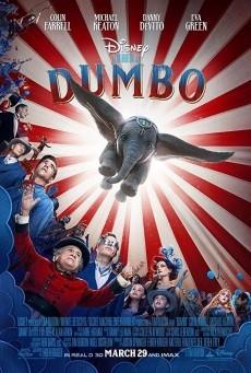 Dumbo (2019) Hindi Dubbed