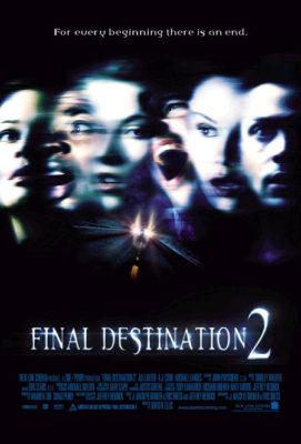 Final Destination 2 (2003) Hindi Dubbed