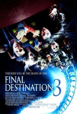 Final Destination 3 (2006) Hindi Dubbed