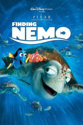 Finding Nemo (2003) Hindi Dubbed