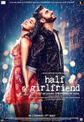 Half Girlfriend (2017) Hindi