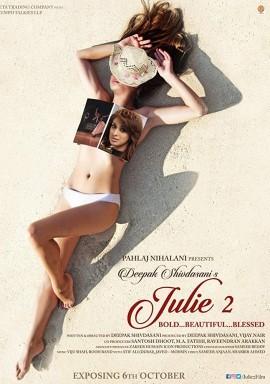 Julie 2 (2017) Hindi