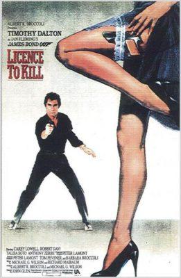 Licence to Kill (1989) Hindi Dubbed