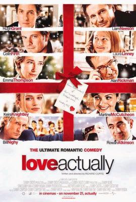 Love Actually (2003) Hindi Dubbed