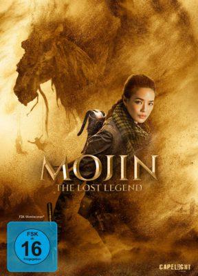 Mojin – The Lost Legend (2015) Hindi Dubbed