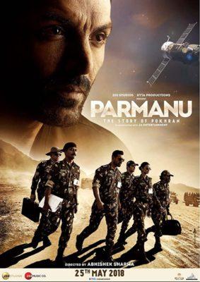 Parmanu: The Story of Pokhran (2018) Hindi