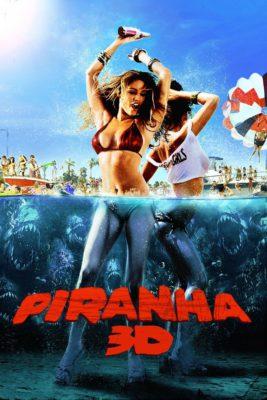 Piranha 3D (2010) Hindi Dubbed