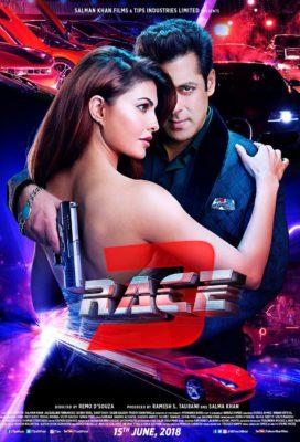 Race 3 (2018) Hindi