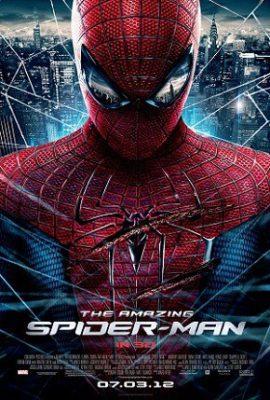 Spider Man (2002) Hindi Dubbed