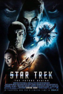 Star Trek (2009) Hindi Dubbed