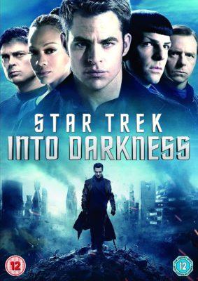 Star Trek Into Darkness (2013) Hindi Dubbed