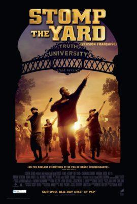 Stomp the Yard (2007) Hindi Dubbed