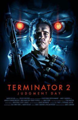 Terminator 2: Judgment Day (1991) Hindi Dubbed