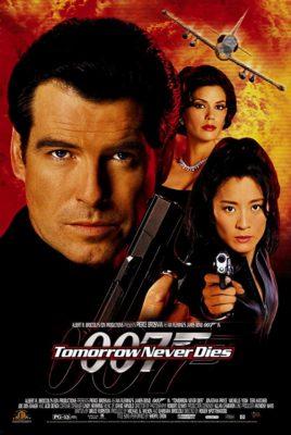 Tomorrow Never Dies (1997) Hindi Dubbed